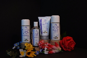 Cleanse and Tone Kit - For All Skin Types