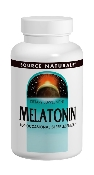Sleep Aid - Melatonin 2.5mg, 60 tabs